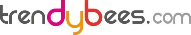 Logo Trendybees