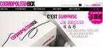 Box Beauté Cosmopolitan Box