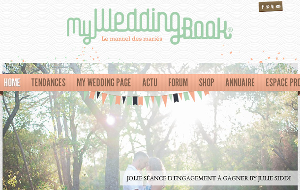 MYWEDDINGBOOK