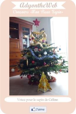 Concours Sapin de Noël