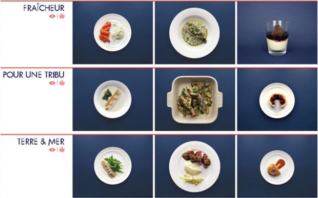 Les commis : Kit de cuisine, prêt à cuisiner