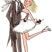Mariage J-9.... Bonnes vacances à tous !