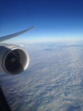 Air France Premium Eco