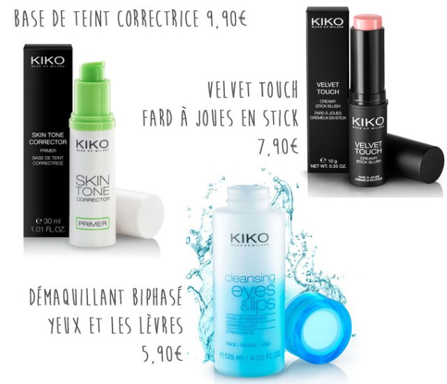kikocosmetique