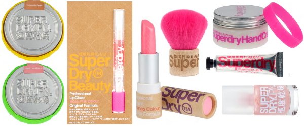 SUPERDRYCOSMETICS